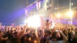 PCP - Zombie @ Dominator Festival 2013