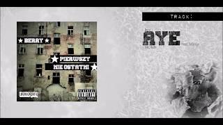 Berry - AYE feat. AuXx (ReTo Aye REMIX)