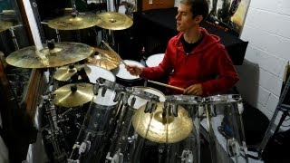 Games of Thrones - Main Theme, Drum Cover