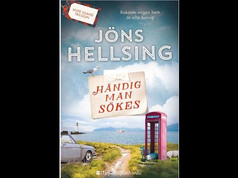 Händig man sökes,  Jöns Hellsing