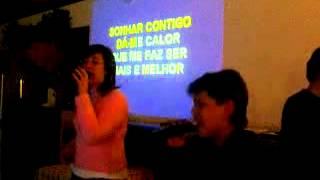 Alma na Voz - Academia de estrelas - Sara,Cristina e Bruno