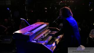 Hammond SOLO - Still In Love - The Lachy Doley Group - Live at The Basement