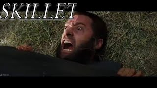 Logan music video: The Resistance (Skillet)