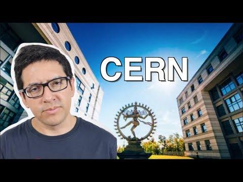 La Verdad Sobre el CERN