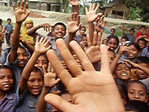 Bangladesh バングラディッシュ 小学校