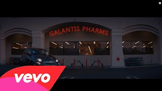 Galantis - Peanut Butter Jelly (Official Video)