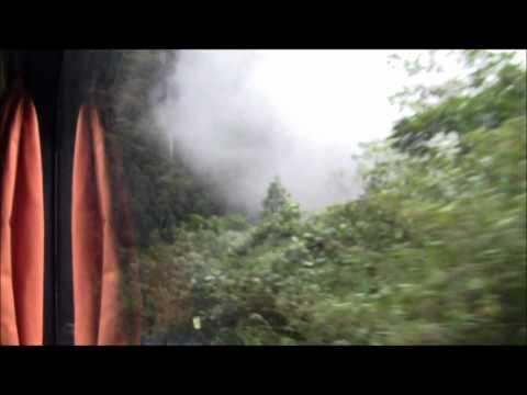 Rain Forrest Quito to La Concordia Ecuador (1)