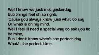 So Confused- Raghav Lyrics