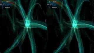 Paper Planes - MIA (Music Visualization) [3D]