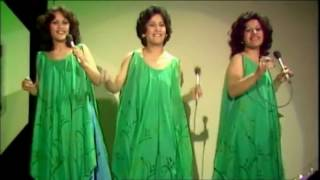 The Yandall Sisters - Sweet Inspiration