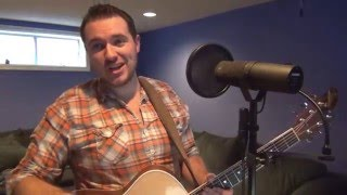 Brothers Osborne - Stay A Little Longer Jake Tucker Cover