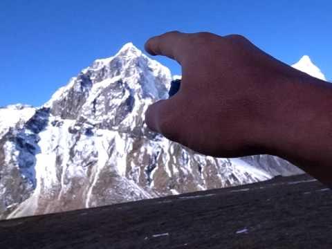 My Favorite Route of Himalaya – Part.II