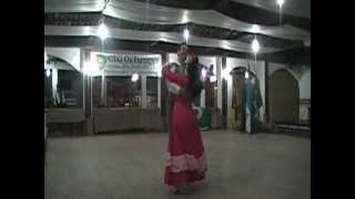 CTG Carreteiros do Sul - Dança de Salão - Thiago e Priscila - Bugio