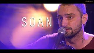 Soan - Putain de ballerine - Live @ Le Pont des Artistes