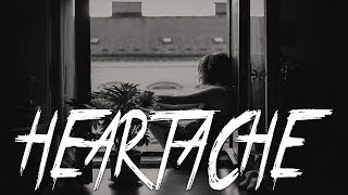 HEARTACHE - Heartbroken Sad Piano Type Beat | Sad Storytelling Rap Instrumental
