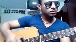 TÔ TE FILMANDO ( cover ) - Jefferson Leandro