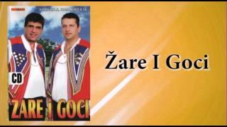 Zare i Goci - Sama pala, sama ubila se - (Audio 2009)