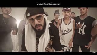 Rap God vs Vem Pra Gangue vs Rap Lord