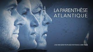 We série route du Rhum: La parenthèse Atlantique EP6 - Enfin seuls !