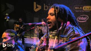 Stephen Marley - Traffic Jam (Bing Lounge)