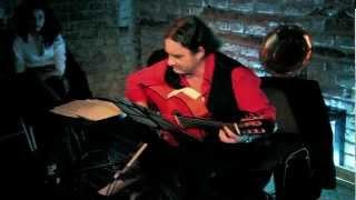 Maxim Belciug plays Sonata en La mayor (Anónimo, Lima, siglo XVIII)