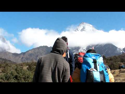 SANY0968.MP4 AAA NEWS Hotel Everest View Vol.2