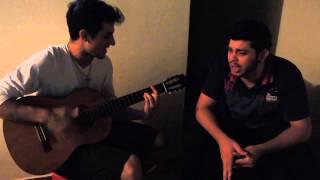 Baba baby, cover Kelly Key - Fabricio & Lucas