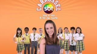 Resumo - Episodio 84 - Carrossel 2012 - (13/09/12)