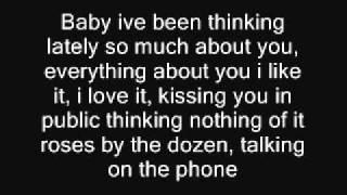 A midsky surrender-Kiss me thru the phone