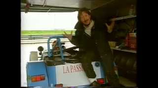 Chris Rea talking about Jeremy Clarkson