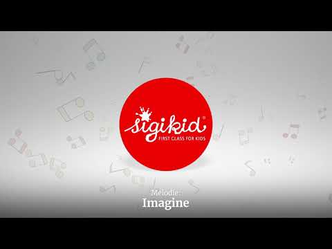 Spieluhr Melodie Imagine