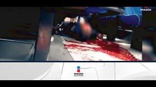 Otro justiciero anónimo | Noticias con Francisco Zea