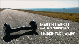 Martin HARICH feat. Ján Zborovjan - Under the lamps (lyric/translate video)