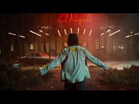 Malos tiempos en El Royale - Trailer español (HD)