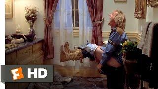 Dumb & Dumber (4/6) Movie CLIP - The Toilet Doesn't Flush (1994) HD