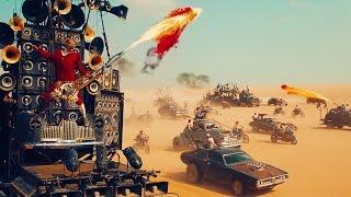Na Na Na (Mad Max: Fury Road)