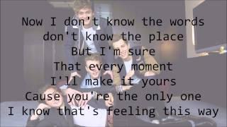 The Vamps - Move My Way (with Lyrics)