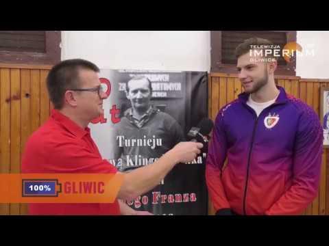 GKS Piast - sekcja szermiercza