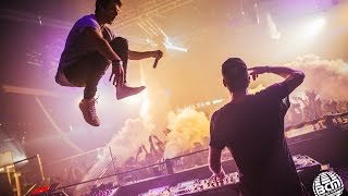 The Chainsmokers  |  Mallorca BCM 2016  |