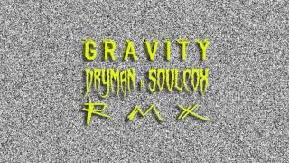 Hugo Toxxx - Gravity (Dryman & Soulcox Remix) feat. Marat, White Russian, So Fakin Well, Stokar