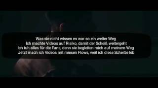 SEKO - WEITER WEG  (4K OFFICIAL VIDEO) PROD. BY JUH-DEE Lyrics| YouTube Lyrics
