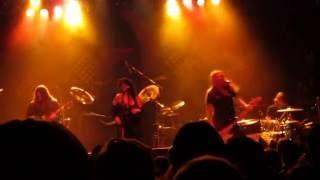 Dorothy - Wicked Ones - Oct 26 - 2106 - The Phoenix - Toronto, Ontario