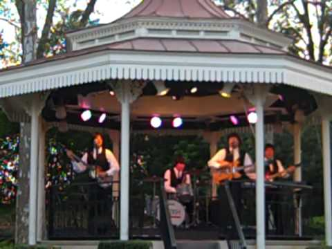 British Invasion Epcot World Showcase Walt Disney World