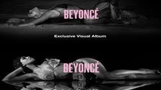 """Beyoncé publica por sorpresa su nuevo album """"BEYONCÉ"""""""