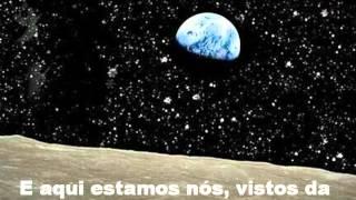 Vídeo impressionante que mostra um pouco do nosso universo