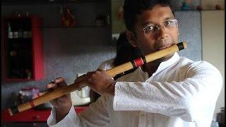 Kal Ho Na Ho flute version