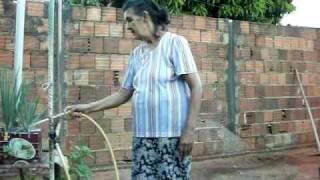 Nossa mãe querida! A mulher que mais amamos!