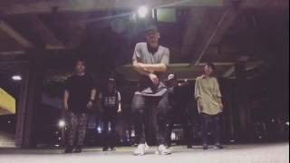 Mac Miller My Favorite Part ft. Ariana Grande / Choreography