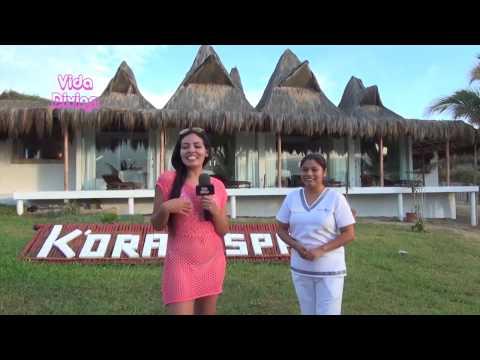 Spa Koral Vichayito Bungalows & Carpas by ARANWA