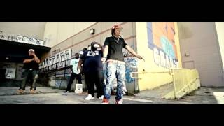 Byrd feat Flow and Nino Wavey